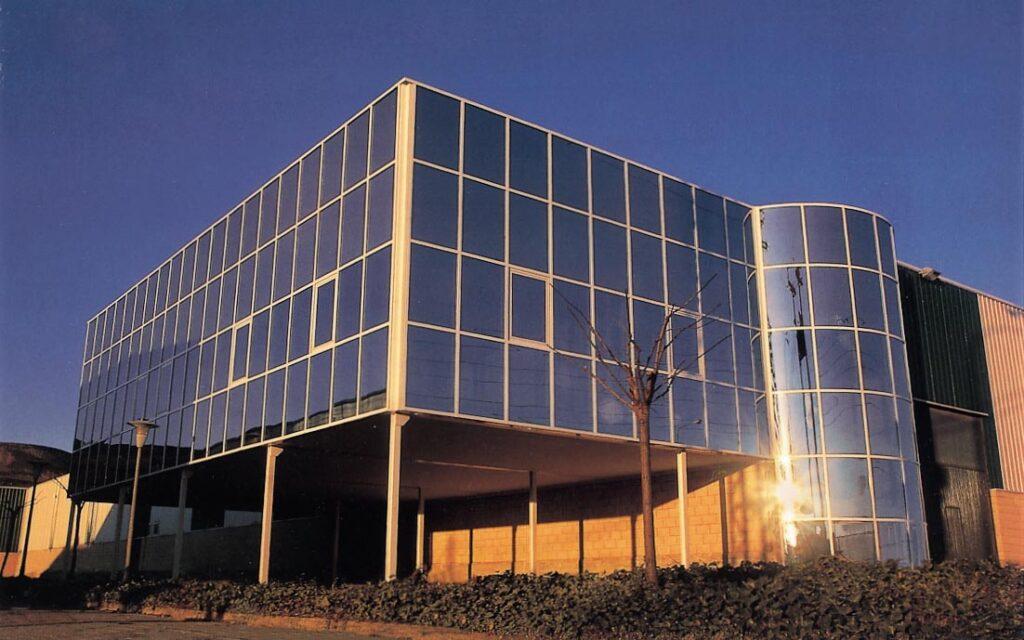 Unidades comerciales Starglass, S.A.